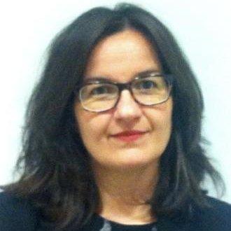 Vanesa Jorge Psicóloga Sanitaria. Psicooncóloga Asociación Española contra el Cáncer (aecc)