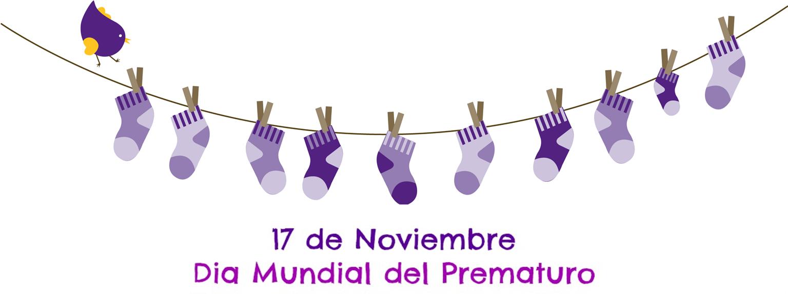 Día Mundial del Prematuro.