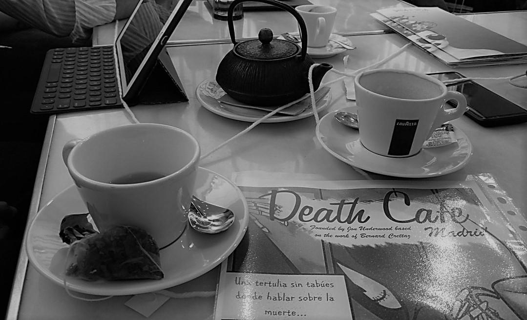 Hablemos de la Muerte: Death Café
