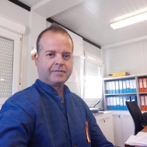 «No me gusta ser mejor que nadie, solo me gusta ser mejor que uno mismo día a día».- Juan Carlos Díaz, hombre con epilepsia y vicepresidente de ANPE, en #FFPaciente.