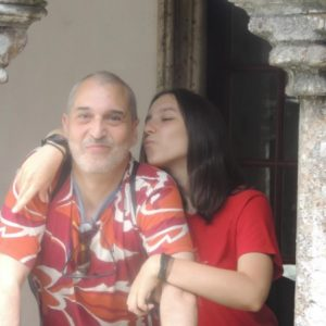 Jose Carlos Soto, superviviente por suicidio, en #FFPaciente.