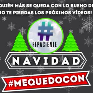 Pacientes y profesionales sanitarios se unen en la iniciativa #MeQuedoCon para mostrar la cara más positiva de un año marcado por la crisis de la COVID-19
