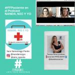 La Asociación #FFPaciente participa en el Podcast NANDA, NIC y YO.