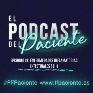 Episodio 19. Enfermedad Inflamatoria Intestinal.