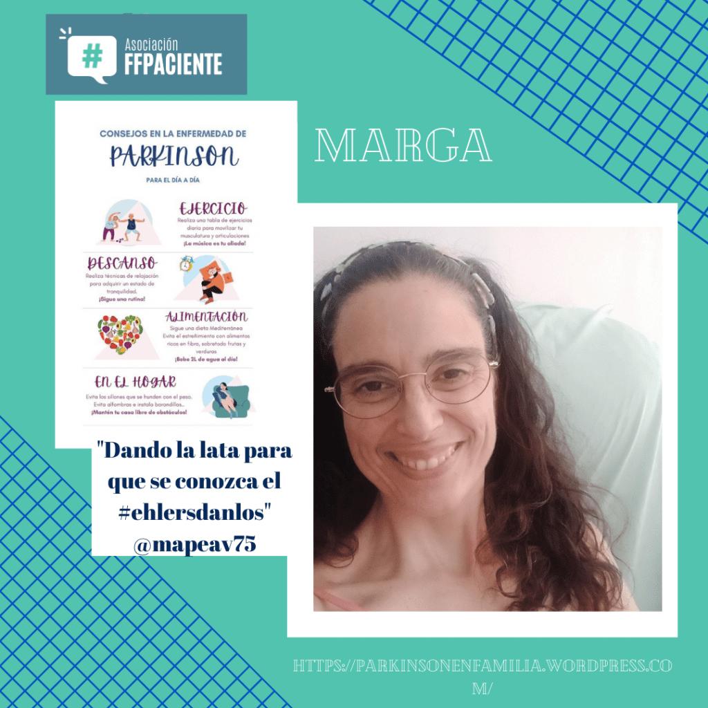 blog de paciente en FFPaciente