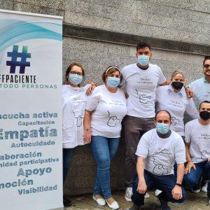 Día Mundial de la Ostomía