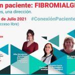 «Conexión Paciente: fibromialgia» por el Día Mundial del Dolor.